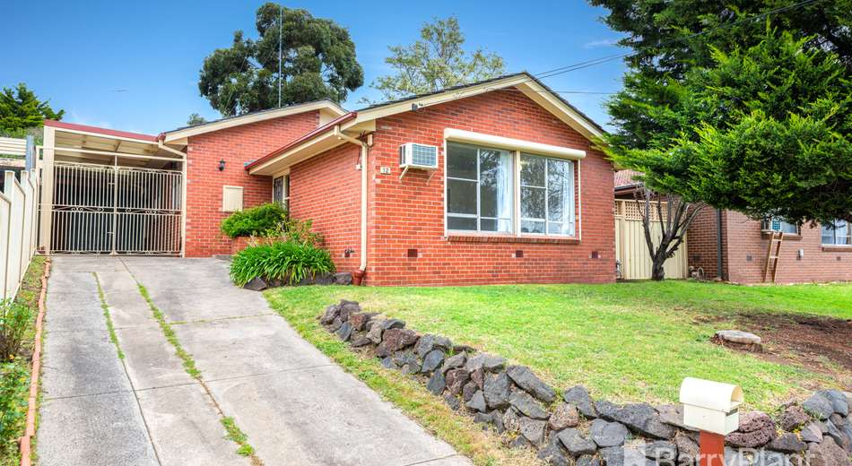 12 Timboon Crescent, Broadmeadows VIC 3047