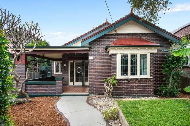 26 Campbell Street, Waverley NSW 2024