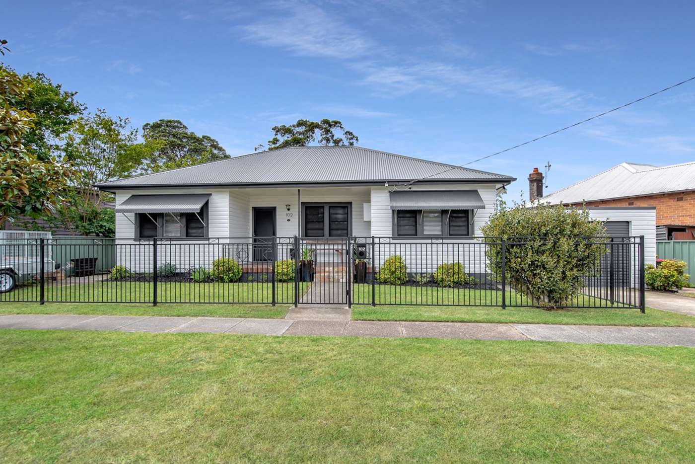 Main view of Homely house listing, 102 St James Road, New Lambton NSW 2305