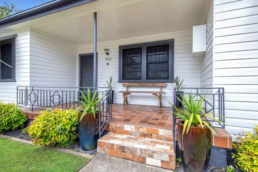Third view of Homely house listing, 102 St James Road, New Lambton NSW 2305