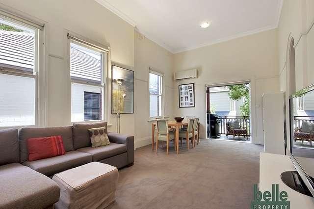 2b Walsh Avenue, Glebe NSW 2037