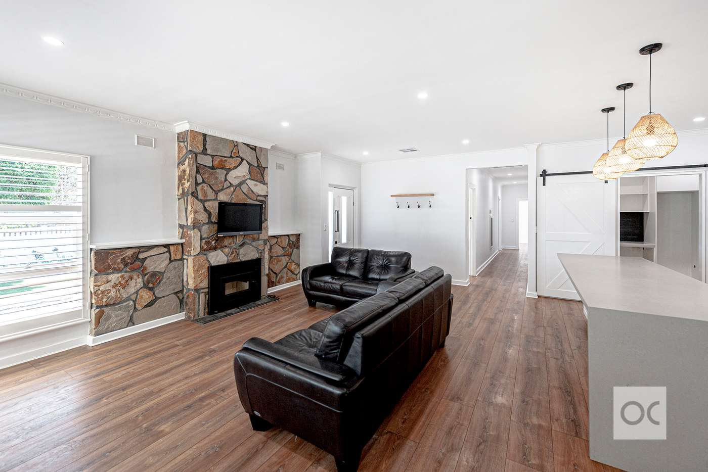 Fifth view of Homely house listing, 1 Florida Court, Panorama SA 5041