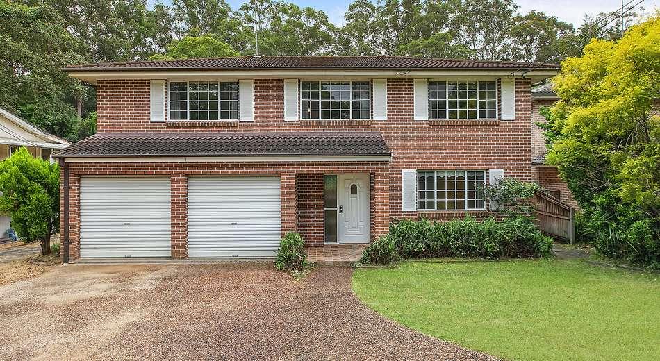 22 Merinda Avenue, Epping NSW 2121