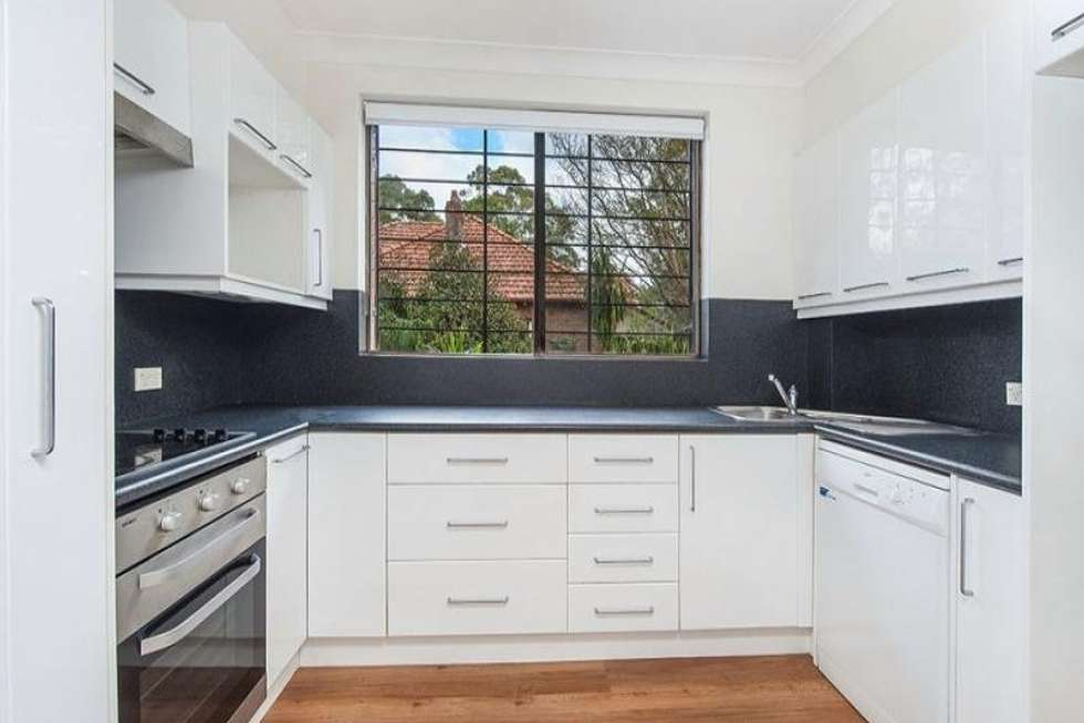Second view of Homely apartment listing, 4/4 Paling Street, Cremorne NSW 2090
