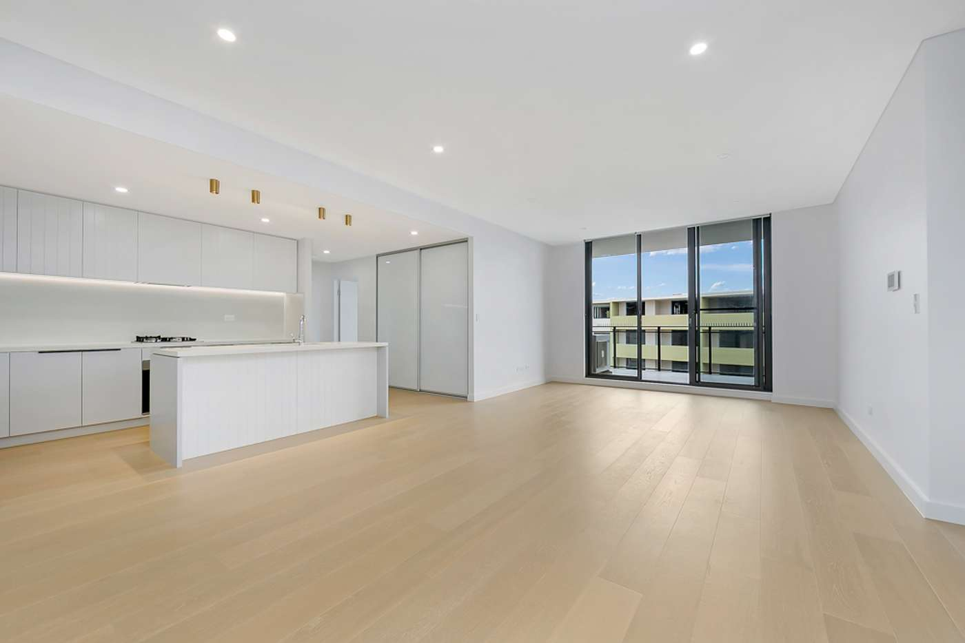 Main view of Homely apartment listing, C333/2 Gerbera Place, Kellyville NSW 2155