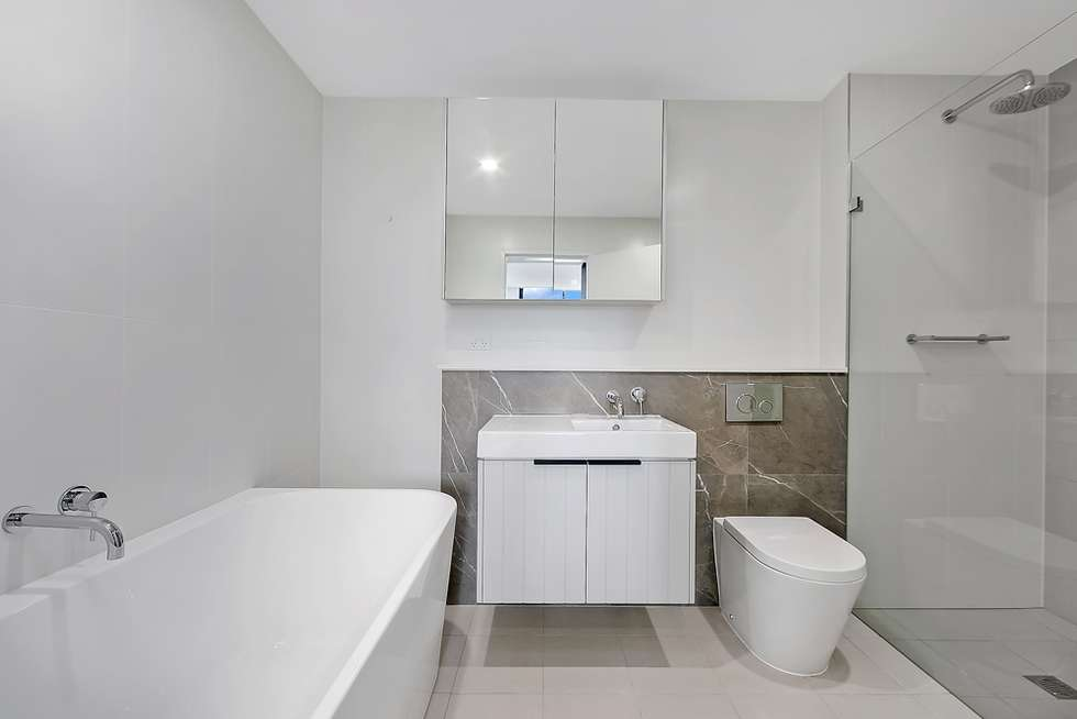 Third view of Homely apartment listing, C333/2 Gerbera Place, Kellyville NSW 2155