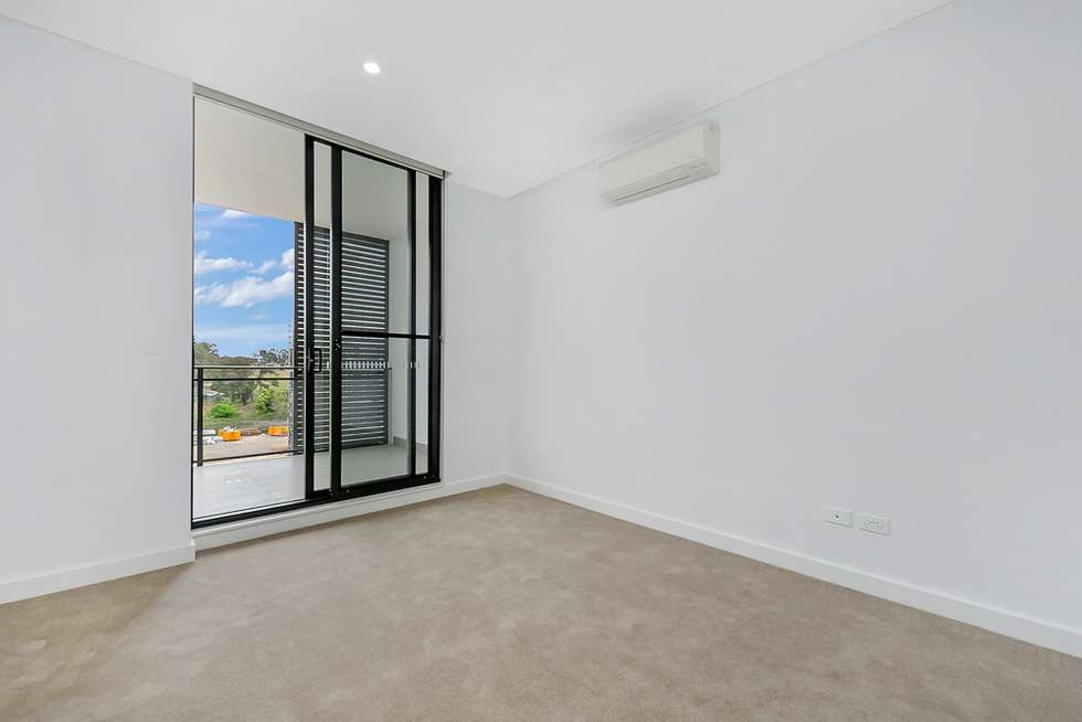Fourth view of Homely apartment listing, C333/2 Gerbera Place, Kellyville NSW 2155
