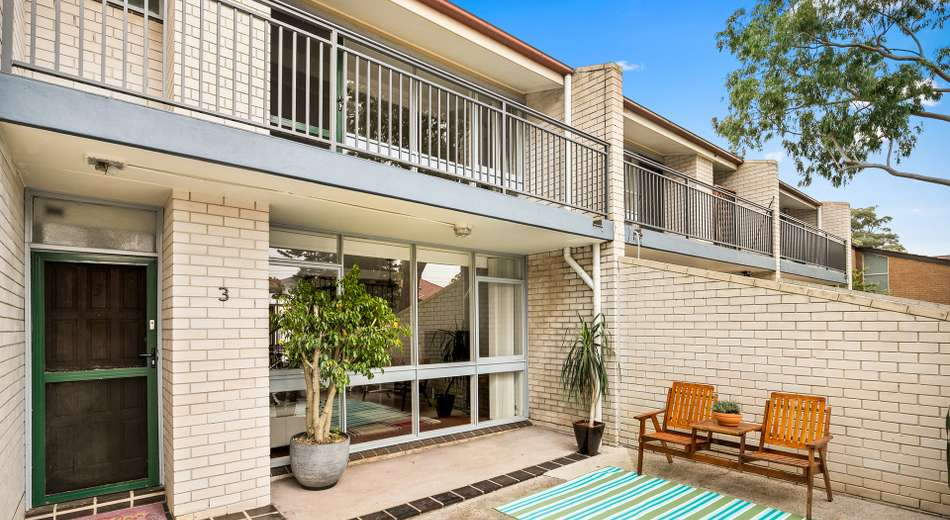 3/17 Norman Street, Concord NSW 2137