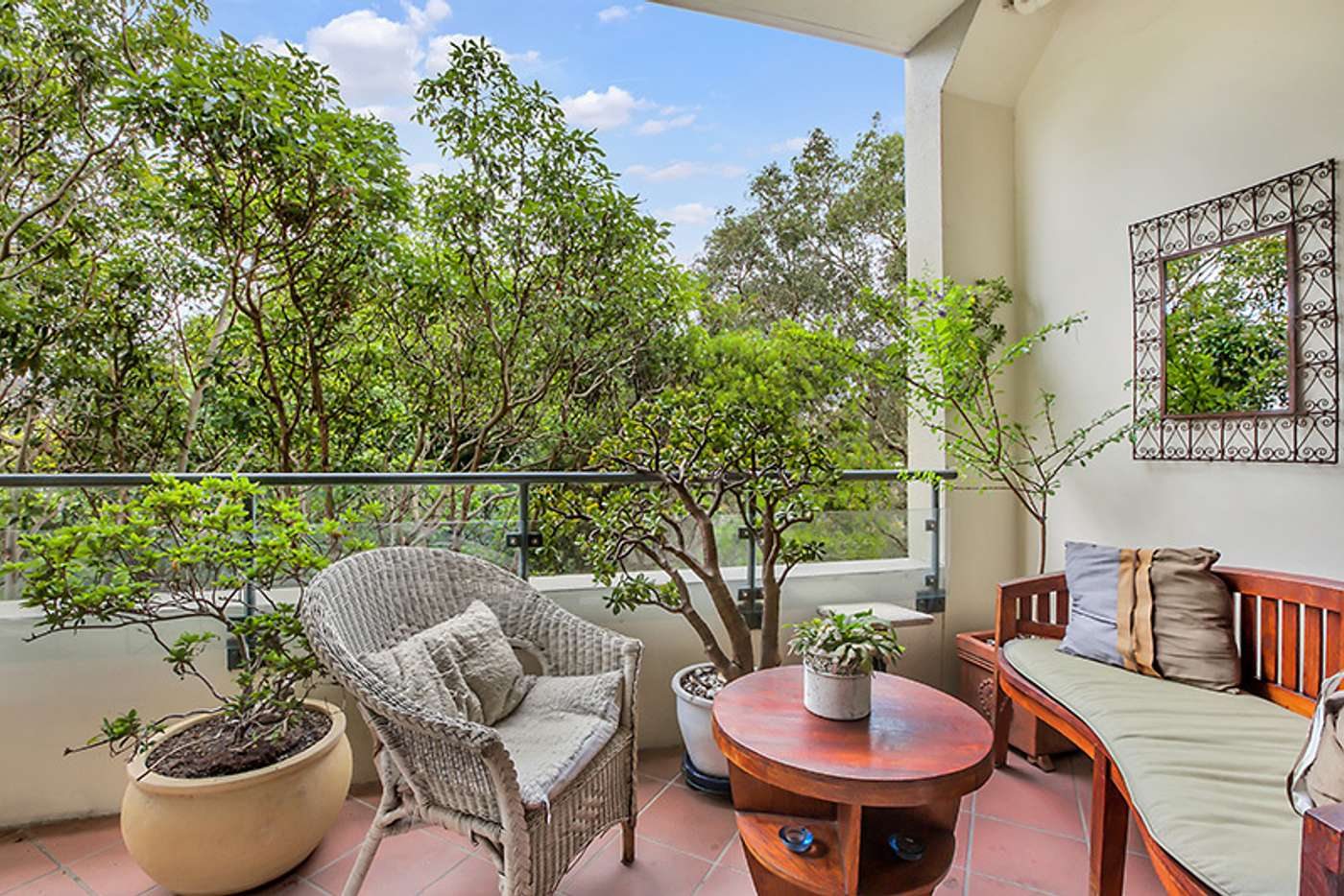 Main view of Homely apartment listing, 40/189 Phillip Street, Waterloo NSW 2017
