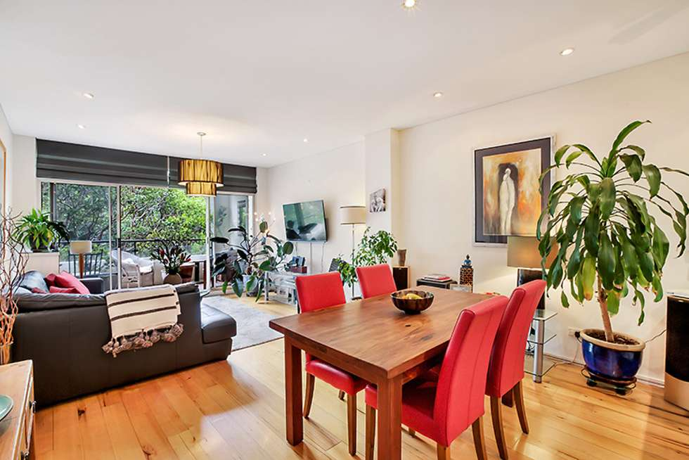Fourth view of Homely apartment listing, 40/189 Phillip Street, Waterloo NSW 2017