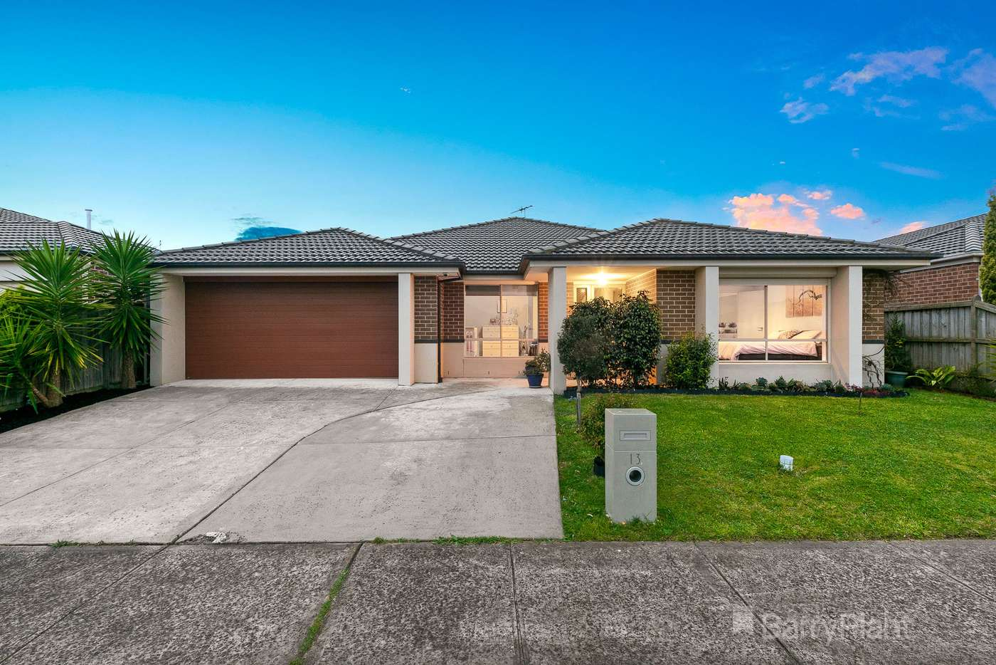 Main view of Homely house listing, 13 Vanessa Circuit, Pakenham VIC 3810