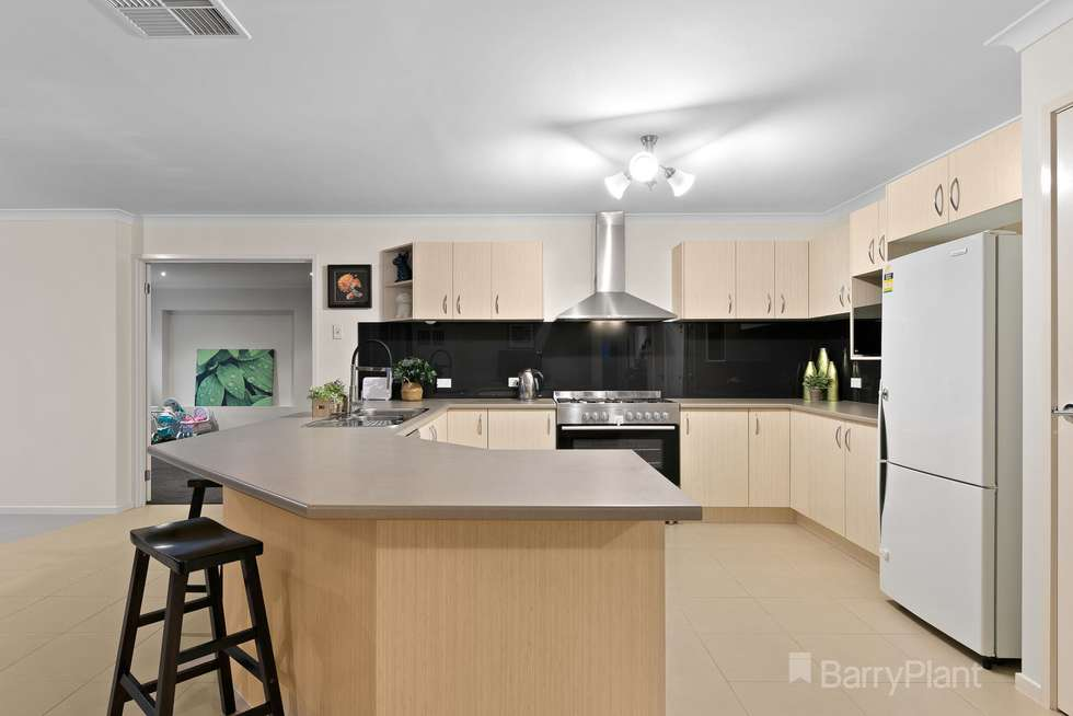 Second view of Homely house listing, 13 Vanessa Circuit, Pakenham VIC 3810