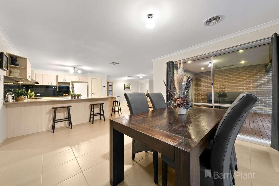 Third view of Homely house listing, 13 Vanessa Circuit, Pakenham VIC 3810