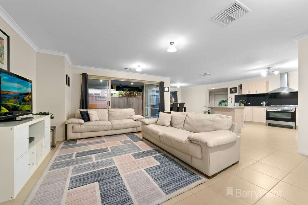Fourth view of Homely house listing, 13 Vanessa Circuit, Pakenham VIC 3810