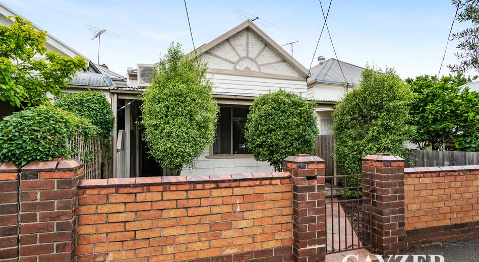 160 Nott Street, Port Melbourne VIC 3207