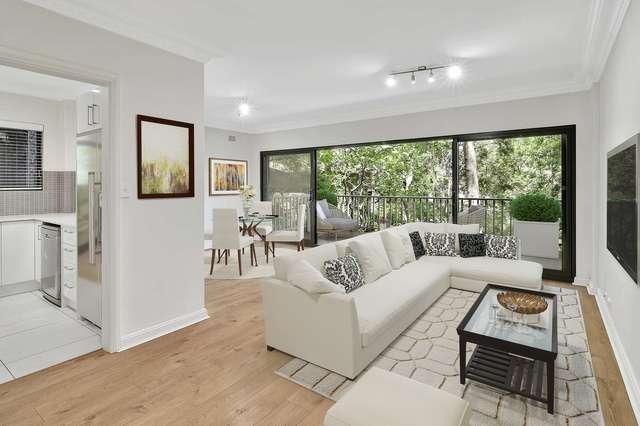 2/19 Belmont Avenue, Wollstonecraft NSW 2065