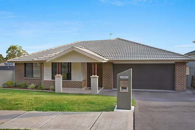 30 Ayes Avenue, Cameron Park NSW 2285