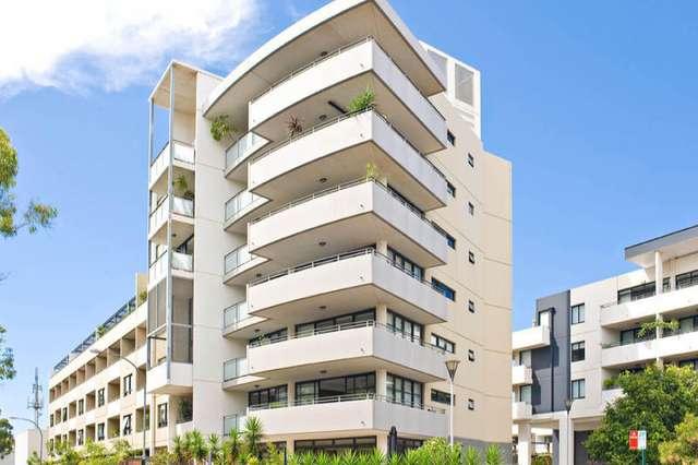 1213/93 MacDonald Street, Erskineville NSW 2043