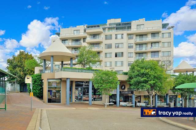 34/1-55 West Parade, West Ryde NSW 2114