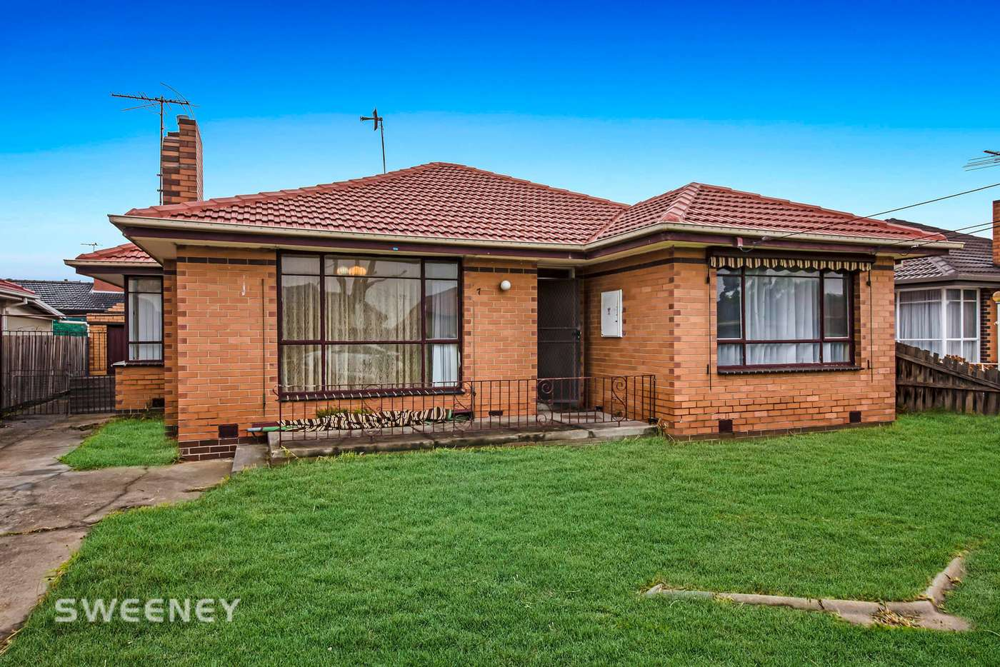 Main view of Homely house listing, 57 Hilma Street, Sunshine West VIC 3020