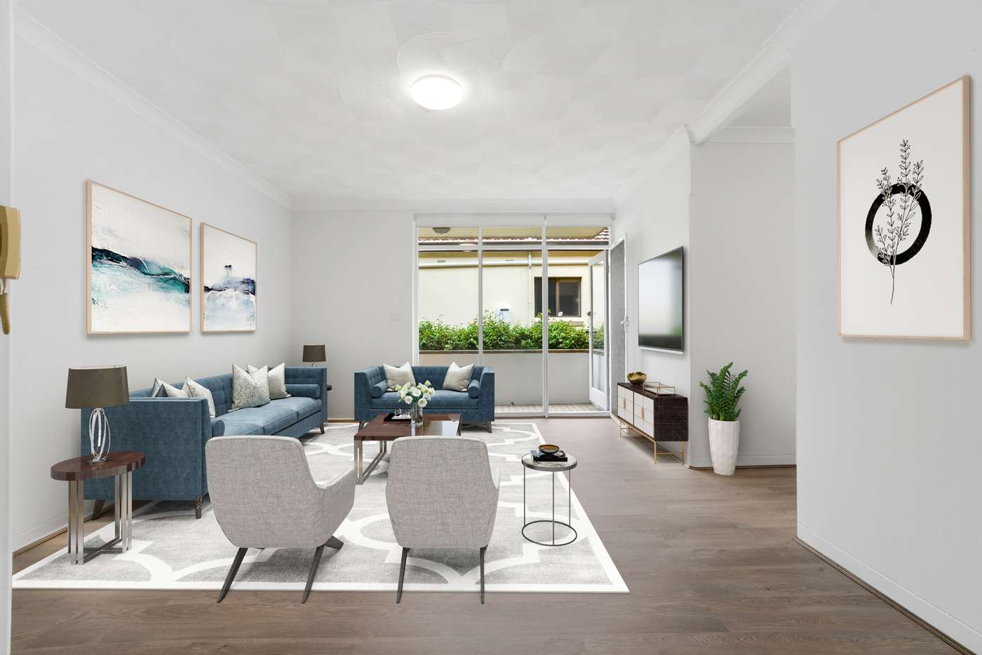 Main view of Homely apartment listing, 1/23 Carrington Street, North Strathfield NSW 2137