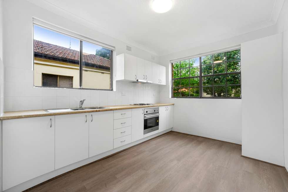 Second view of Homely apartment listing, 1/23 Carrington Street, North Strathfield NSW 2137