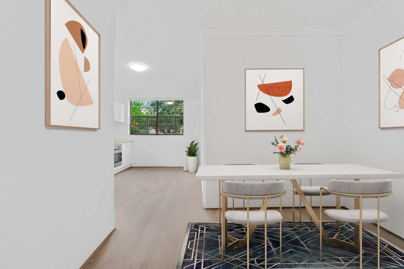 Sixth view of Homely apartment listing, 1/23 Carrington Street, North Strathfield NSW 2137