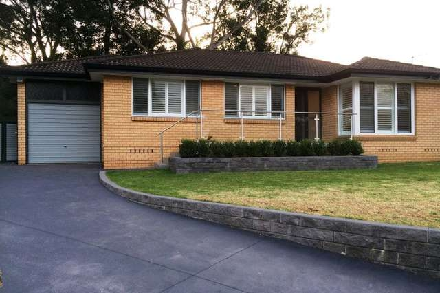15 Suttor Place, Baulkham Hills NSW 2153