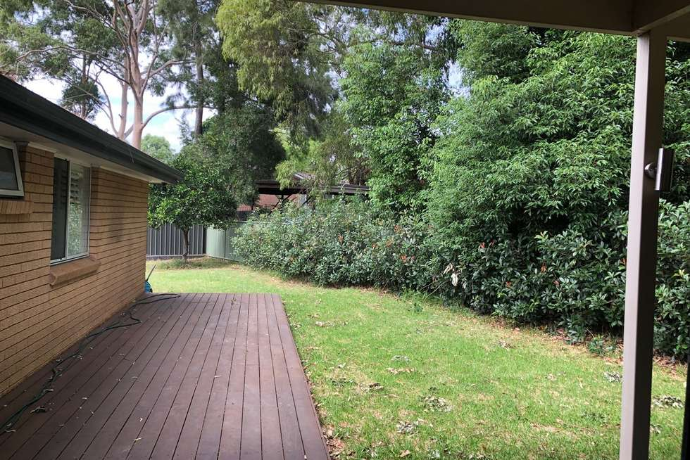 Fifth view of Homely house listing, 15 Suttor Place, Baulkham Hills NSW 2153