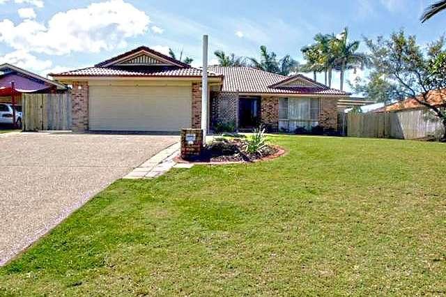 17 Suncrest Court, Parkwood QLD 4214