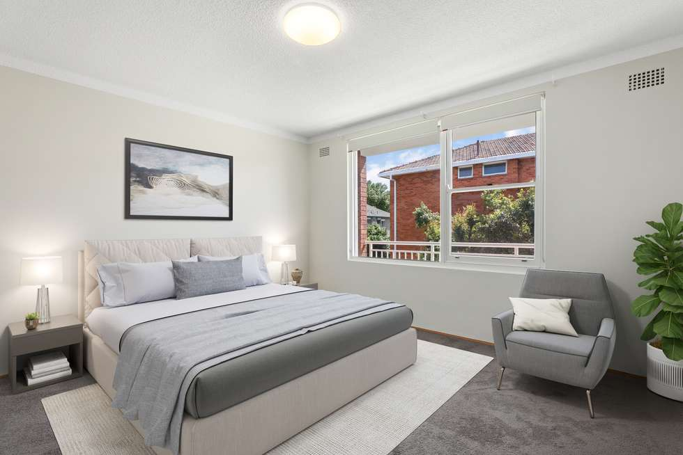 Second view of Homely apartment listing, 10/12 Webbs Avenue, Ashfield NSW 2131