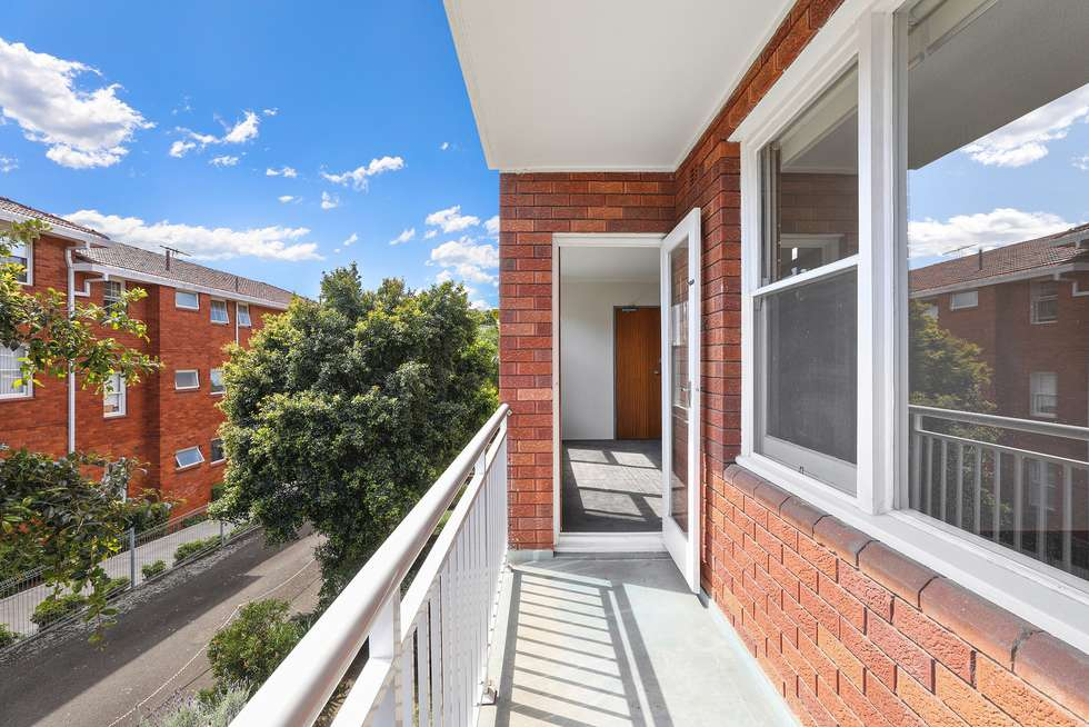Third view of Homely apartment listing, 10/12 Webbs Avenue, Ashfield NSW 2131