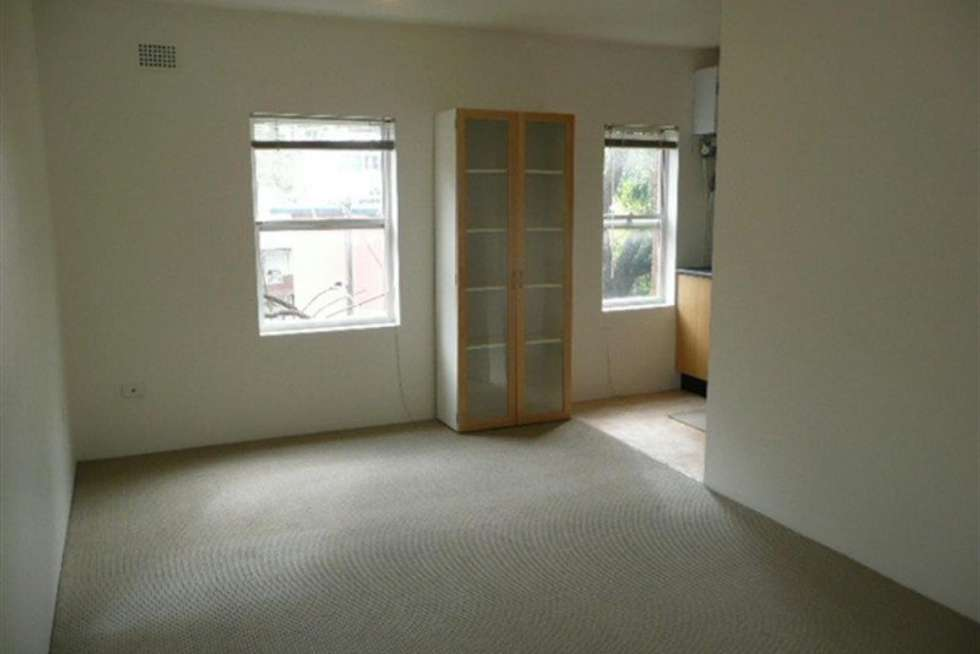 Second view of Homely studio listing, 14/51 Glenview Street, Paddington NSW 2021