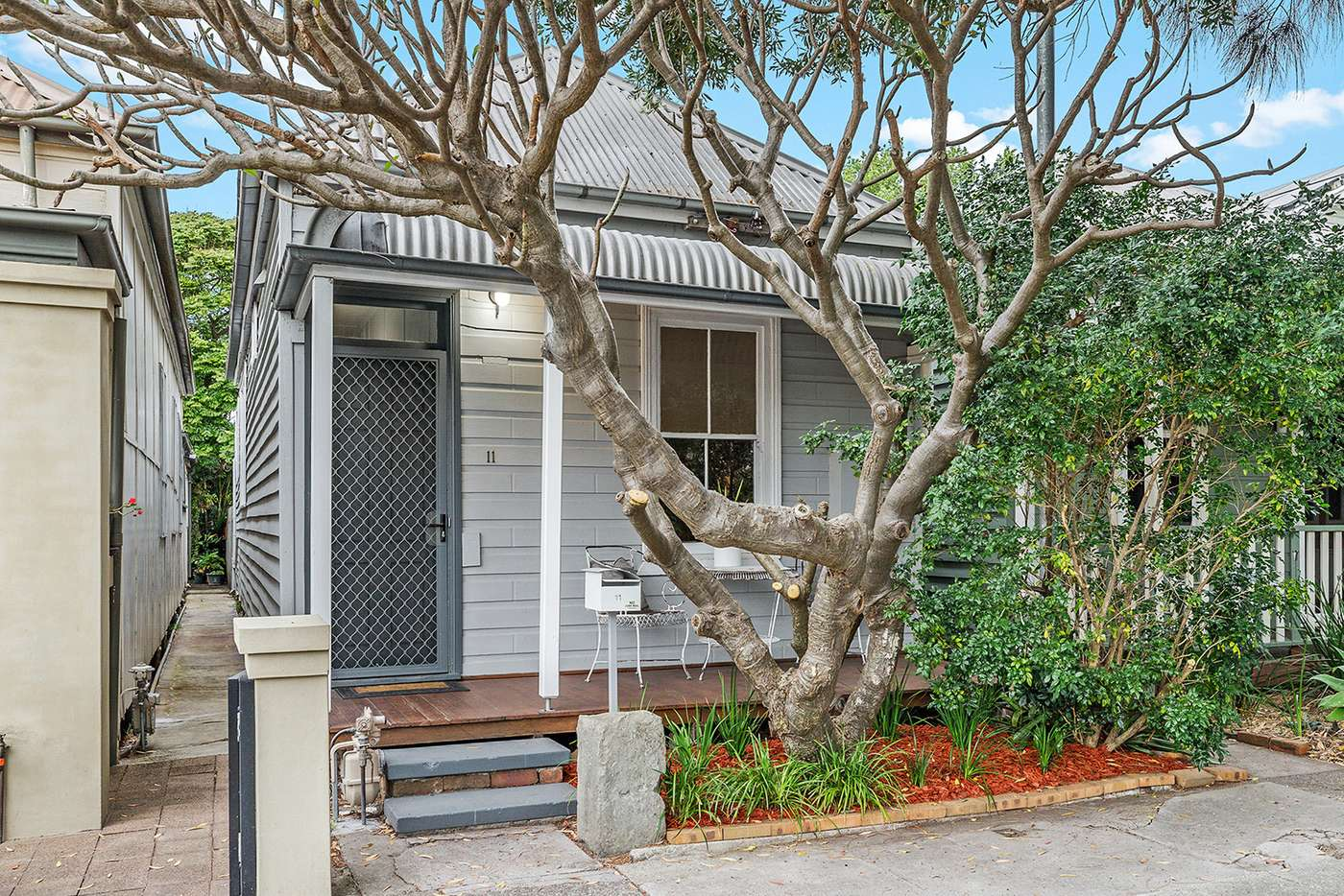 Main view of Homely house listing, 11 Elcho Street, Hamilton NSW 2303