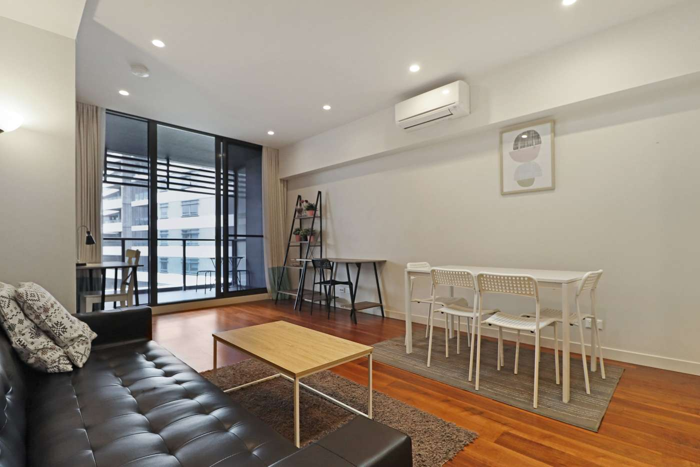 Main view of Homely apartment listing, Level 5/524/850 Bourke Street, Waterloo NSW 2017