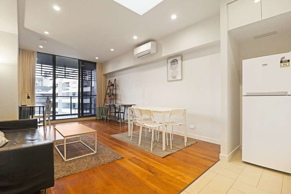 Third view of Homely apartment listing, Level 5/524/850 Bourke Street, Waterloo NSW 2017