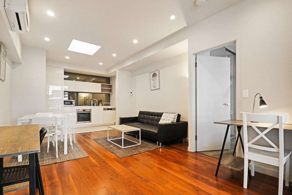 Fourth view of Homely apartment listing, Level 5/524/850 Bourke Street, Waterloo NSW 2017