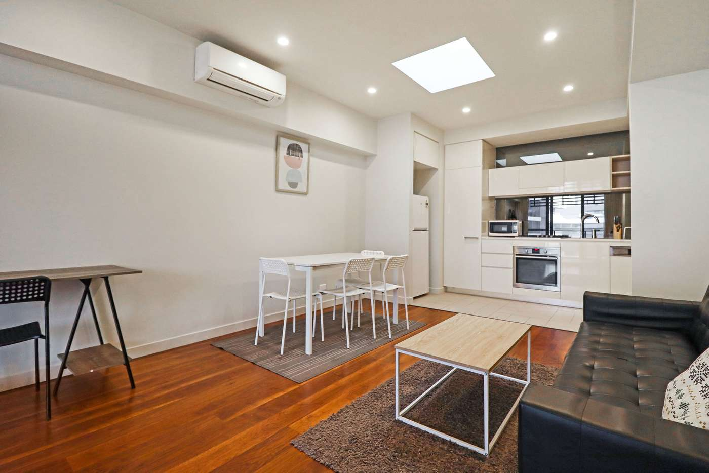 Sixth view of Homely apartment listing, Level 5/524/850 Bourke Street, Waterloo NSW 2017