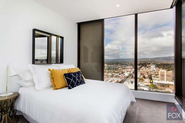 2204/411-427 King William Street, Adelaide SA 5000