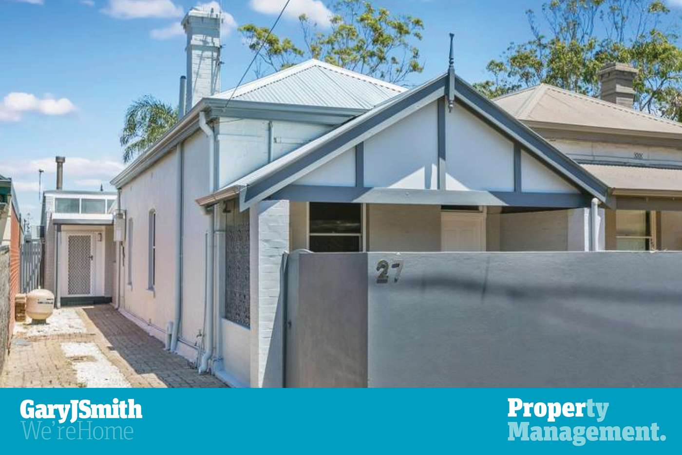 Main view of Homely house listing, 27 Alison Street, Glenelg North SA 5045
