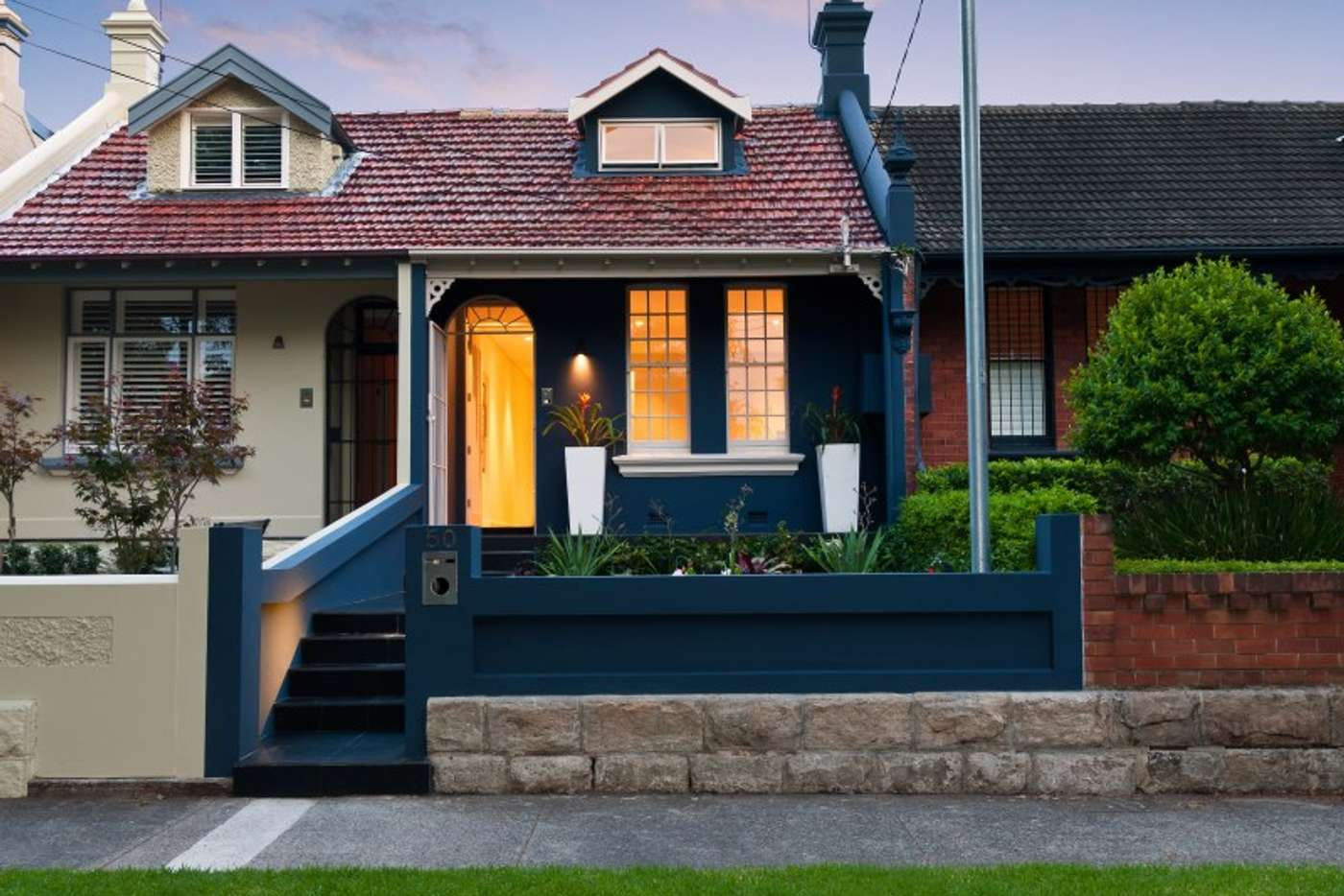 Fifth view of Homely house listing, 50 Alt Street, Queens Park NSW 2022