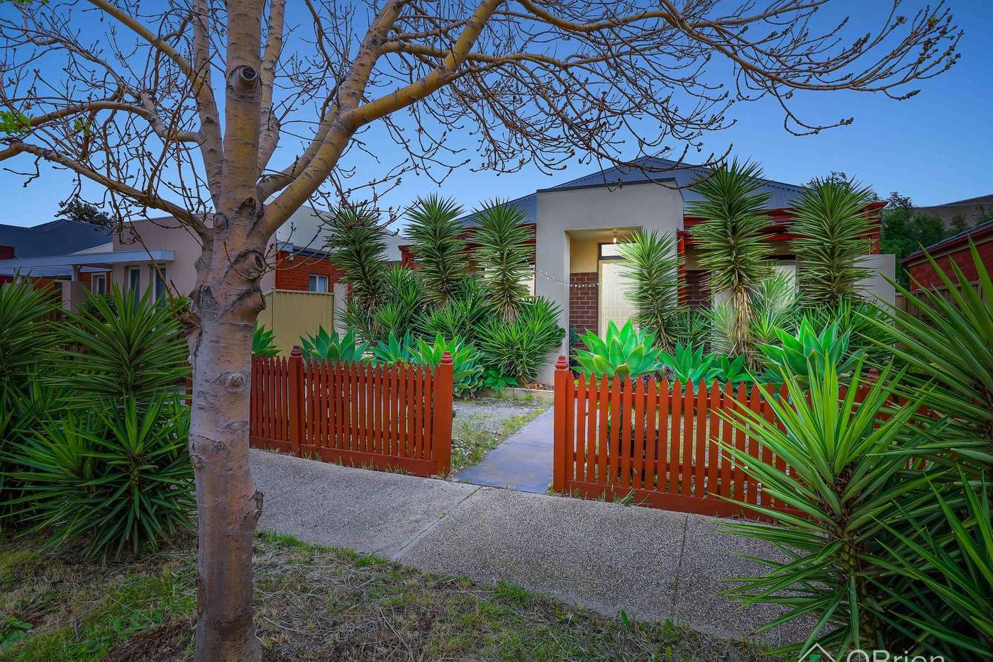 Main view of Homely house listing, 4 Studley Park Way, Caroline Springs VIC 3023