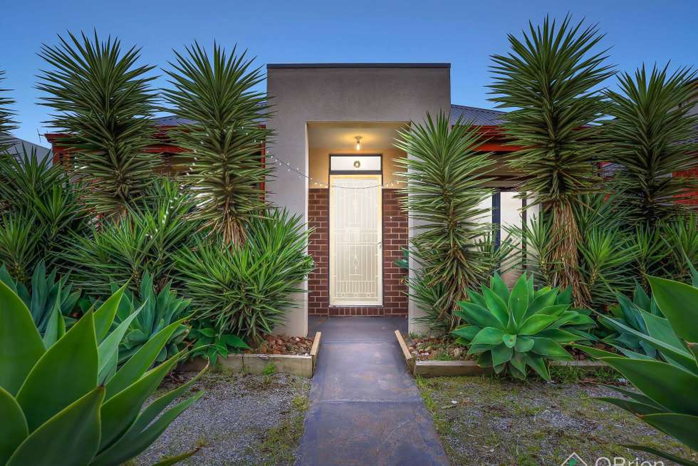 Second view of Homely house listing, 4 Studley Park Way, Caroline Springs VIC 3023