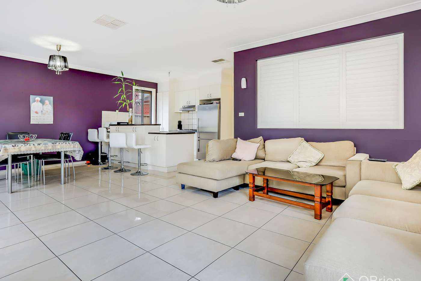 Fifth view of Homely house listing, 4 Studley Park Way, Caroline Springs VIC 3023