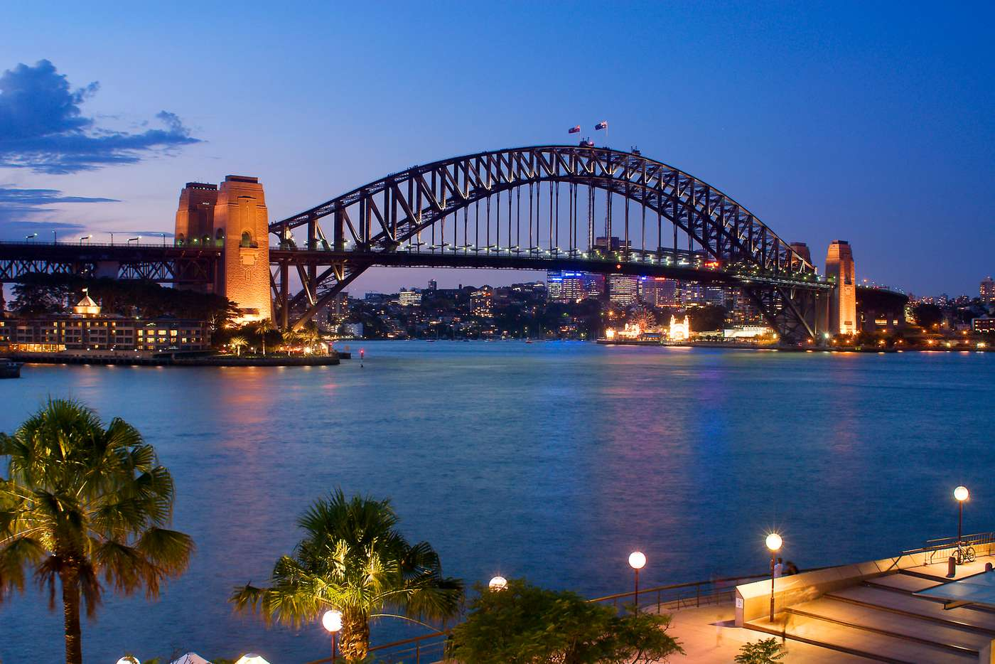 Main view of Homely unit listing, 25/1 Macquarie Street, Sydney NSW 2000