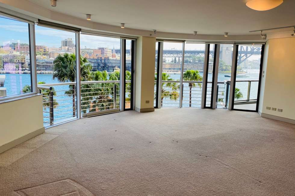 Second view of Homely unit listing, 25/1 Macquarie Street, Sydney NSW 2000