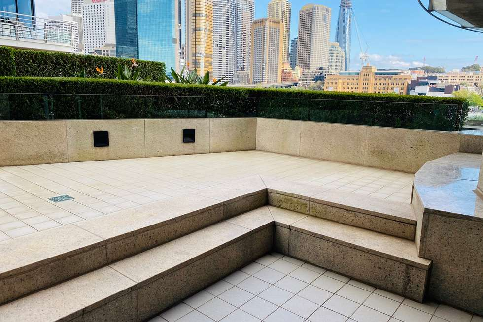 Third view of Homely unit listing, 25/1 Macquarie Street, Sydney NSW 2000