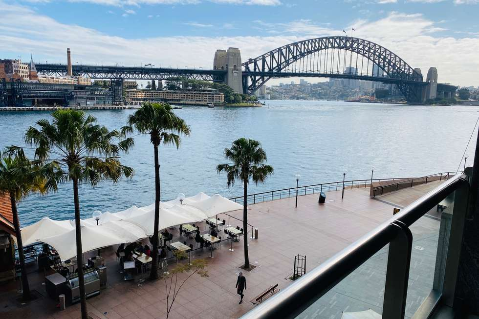 Fourth view of Homely unit listing, 25/1 Macquarie Street, Sydney NSW 2000