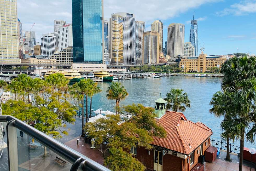 Fifth view of Homely unit listing, 25/1 Macquarie Street, Sydney NSW 2000