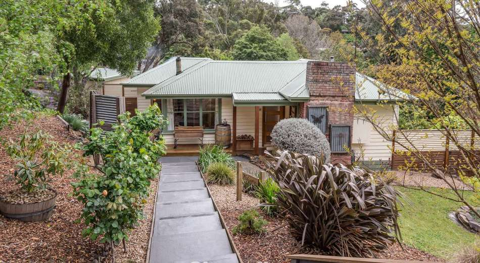 46 Janiesleigh Road, Upper Ferntree Gully VIC 3156